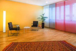 OMEGA – Meditation, Achtsamkeit, Yoga in Karlsruhe